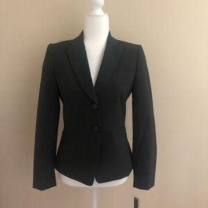 Tahari New With Tags Pin Striped Blazer
